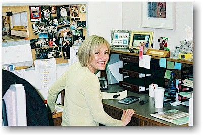 In September 1995, Joanie Gray Harper came to work for us in our Showroom and she was also one of our In-Home Decorators for 14 years until retiring in September 2013.